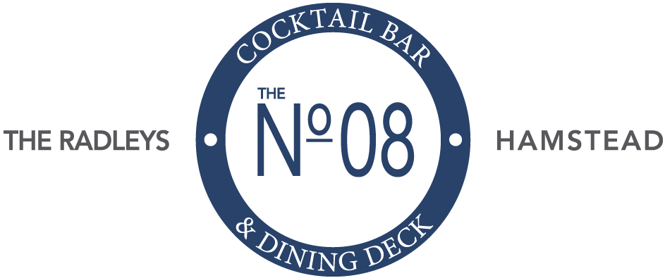 No. 08 Cocktail Bar & Dining Deck